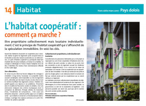 article pays dolois mars 2017